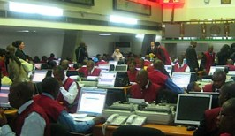 Equities Market Sheds N79bn on Profit-taking in Bellwether Stocks