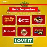 GOtv Nigeria plans to makes forthcoming festivities extra special for its customers