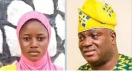 Sexual Harassment: Family of Teenager Withdraws Allegation against Ogun Commissioner