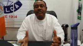 Maritime Industry Needs National Assembly Act To Makes Nigerian Shippers Council stronger economic regulator - Nwabunike