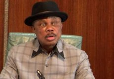 APC tackles Obiano for declaring curfew from US