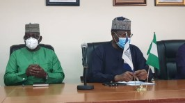 NCC Partners Sister Agencies to Strengthen Collaboration with FIRS on Finance Act 2020