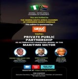 SIFAX Group, South Africa Chamber plans to take infrastructure development in maritime sector to next level