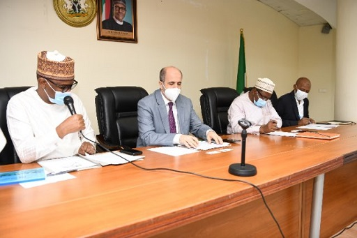 Danbatta urges institutions for new ideas, innovations and meaningful strategic collaboration for human capacity development in Nigeria