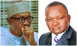 Buhari disappointed in Ortom, says presidential aide
