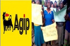 Lack of Social Amenities: Agip Host Community occupied and blocked access to operational office