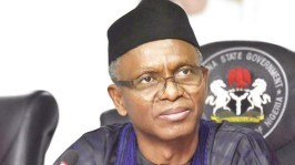 We were ready to lose students in planned bandits' bombardment – El-Rufai