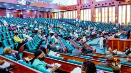 Reps query NHIS N152m sanitisers, face masks, others spending