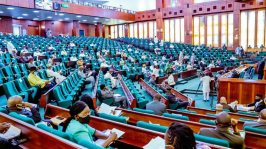 New 111 lawmakers may cost tax payers N1.2bn monthly