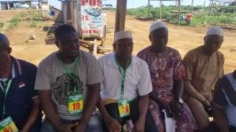 Iposu chieftancy family decries Epe Traditional ruler over land incursion