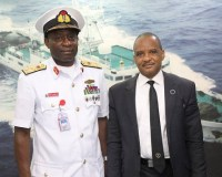 NIMASA to accredit professional courses offered by the Nigerian Navy