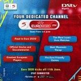 Enjoy Pre-Euro 2020 Activities Ahead of the Tournament On DStv and GOtv