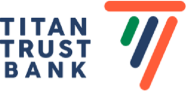 Titan Trust Bank Appoints As Designate Bank For NESS Levy Collection- CBN
