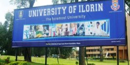 Alleged killers of raped UNILORIN student arrested