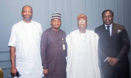 AAAN Gets FG Approval For National Unity Campaign