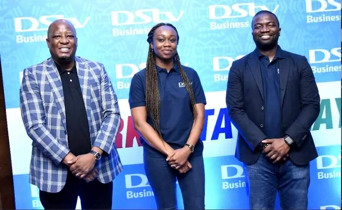 MultiChoice Nigeria Unveiled three revamped packages for businesses and corporate organizations