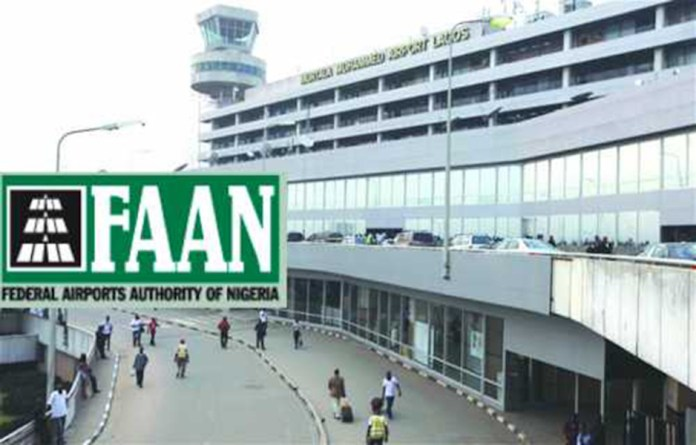 FAAN expresses airports readiness to play host to air travellers during and after Eid-El-Kabir celebration