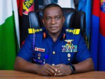 Air Force Chief: Threats by Bandits Require Robust Security Architecture