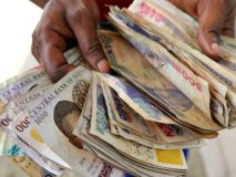 Anticipated $3.4bn SDRs from IMF, $6.2bn Eurobond Issuance Lift Naira at BDC, Parallel Markets