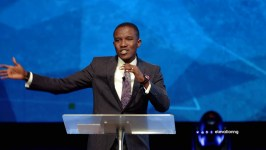 International Youth Day: The Elevation Church Demands Enabling Environment for Innovation