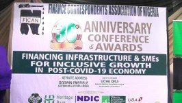 DMO, FMDQ, Others Canvas for Private Sector Participation in Infrastructure Deficit