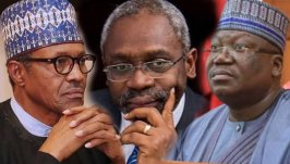 Experts, others carpet National Assembly as Buhari plans $4bn, €710m borrowings