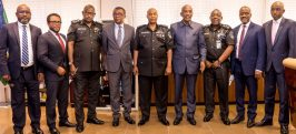 N5trillion AMCON Debt: IGP To Direct All AIGs, CPs To Support Recovery Drive