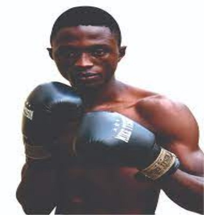 GOtv Boxing Night 23: I-Star Vows to Unseat Olowu as National Welterweight Champion
