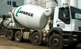 Lafarge makes N230.6bn from cement sales in 2020
