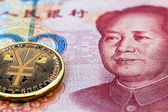 China's Digital Yuan Is All about Data—and, Perhaps, Control