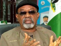 Ngige Hinges Implementation of Past Labour Agreements on Availability of Funds