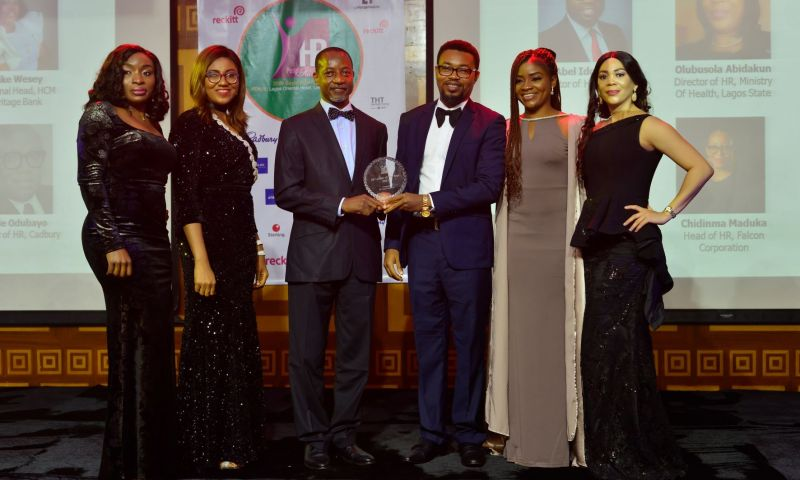 Heritage Bank blazes the trail by winning multiple awards