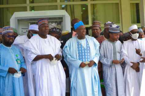 How Kano State Government can partner insurance industry to significantly impact on IGR positively