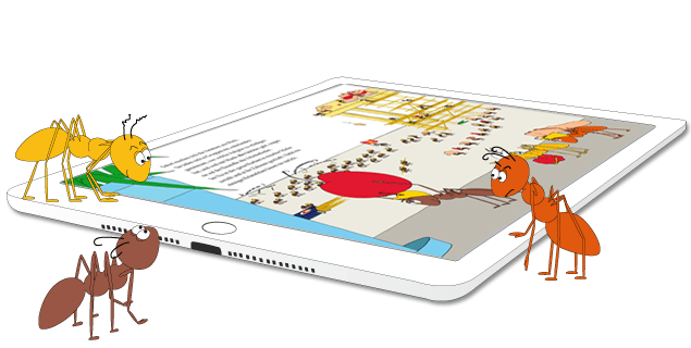 """Digitale Krümel – """"Kuchen!"""" gibt es jetzt als E-Book!"""