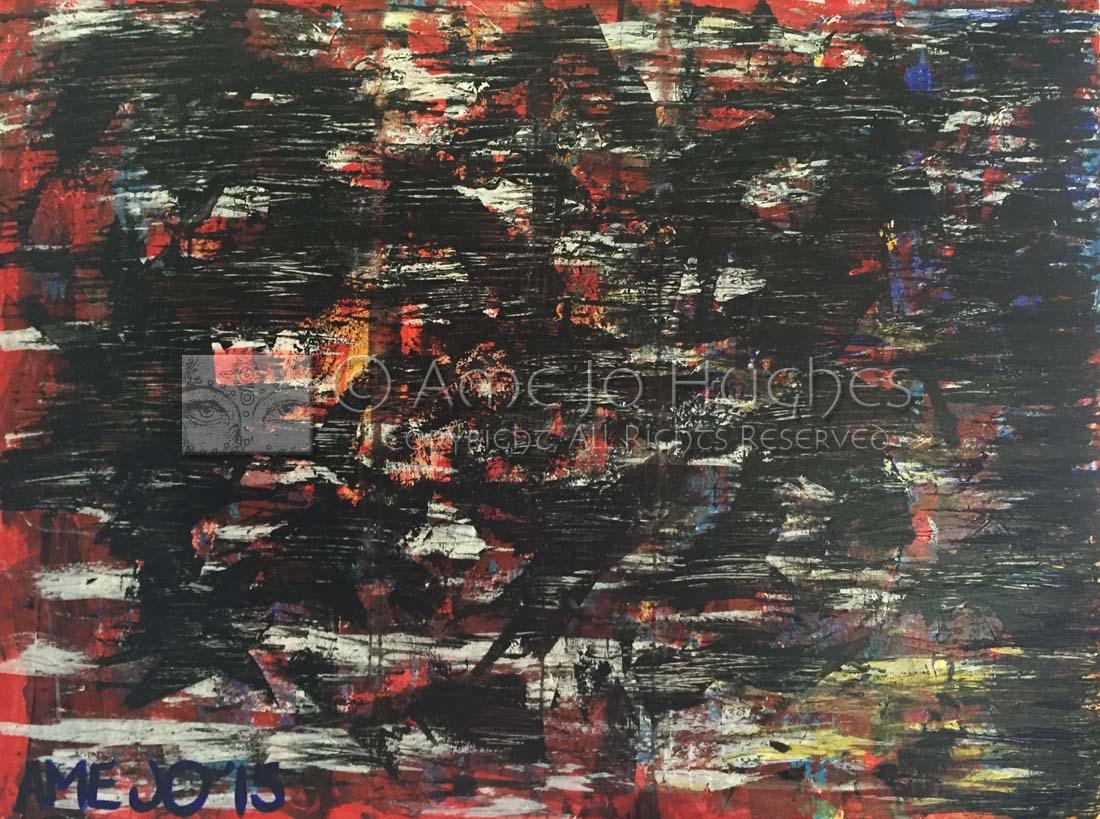 Intuitive Art Shop Ame Jo Hughes Intuitive Artist