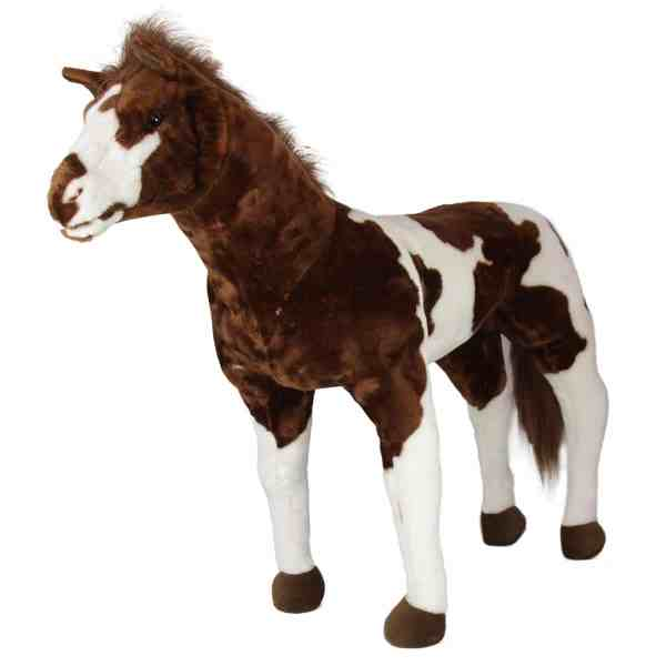 realistic horse toy # 41