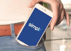 Simplr Must Have App!