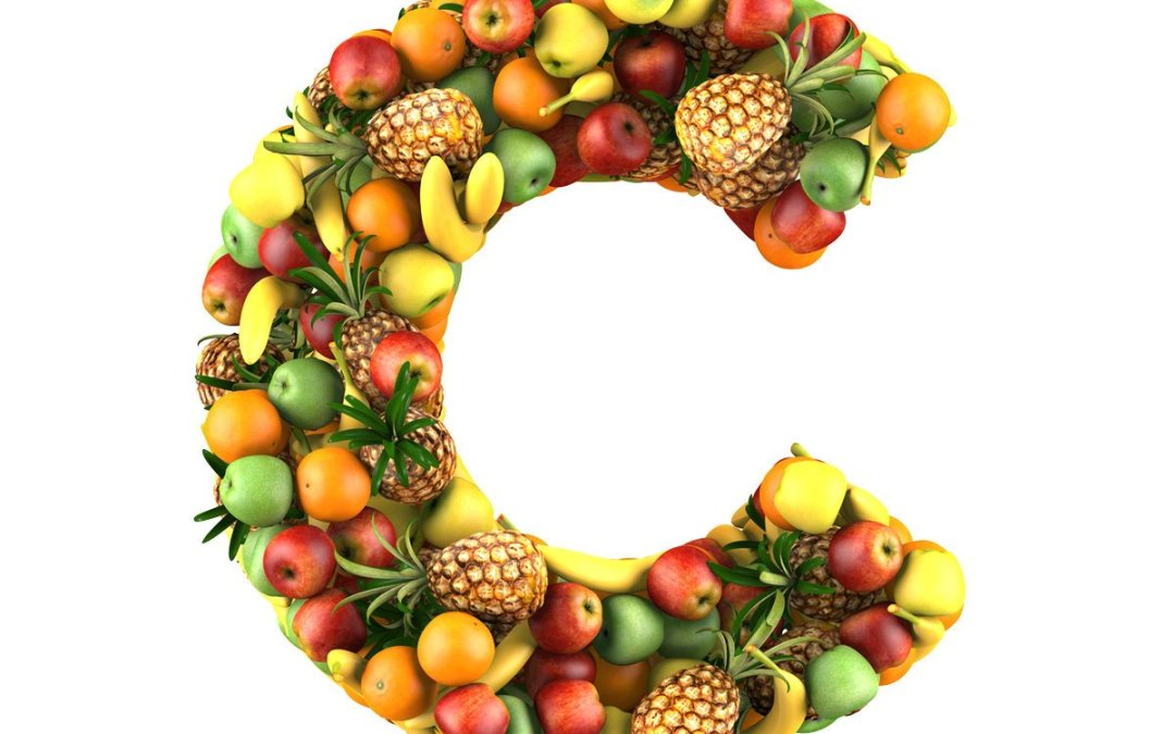 "Vitamin C – A world of benefits from one ""Sunshine Vitamin"""