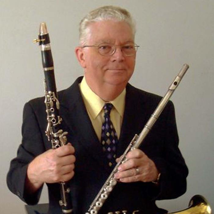 Dr. Bill Prince
