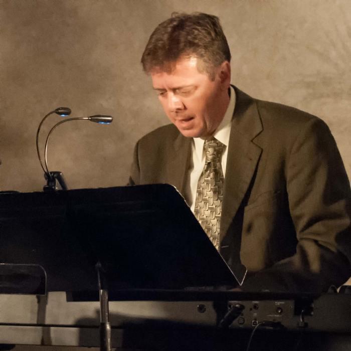Doug Matthews Piano