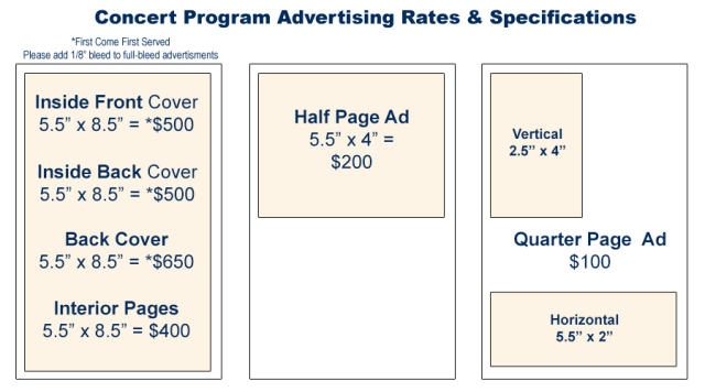 AIJF Program Ad Space Specs