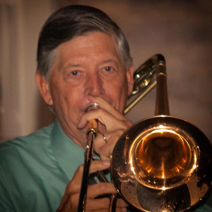 David Steinmeyer at the Amelia Island Jazz Festival