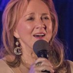 Roseanna Vitro at the Amelia Island Jazz Festival