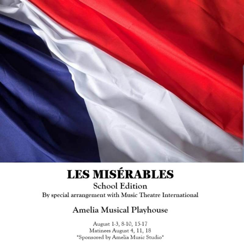 Thumbnail for Les Misérables School Edition