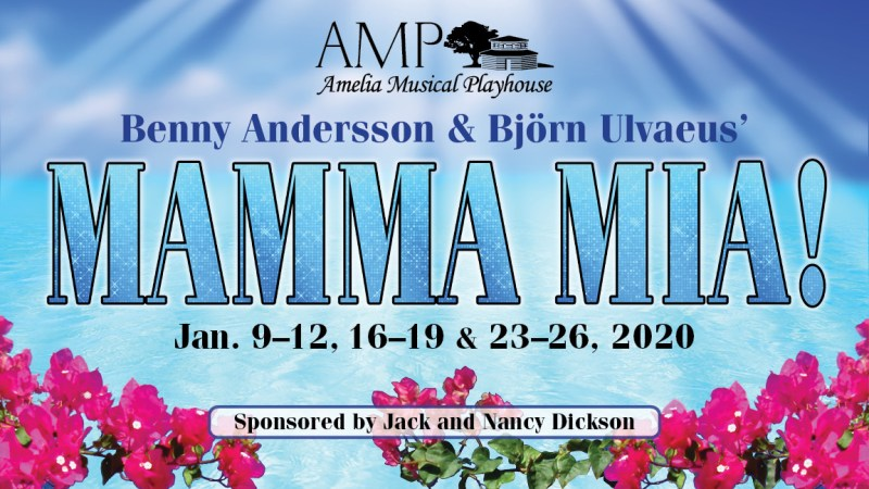Thumbnail for Mamma Mia!