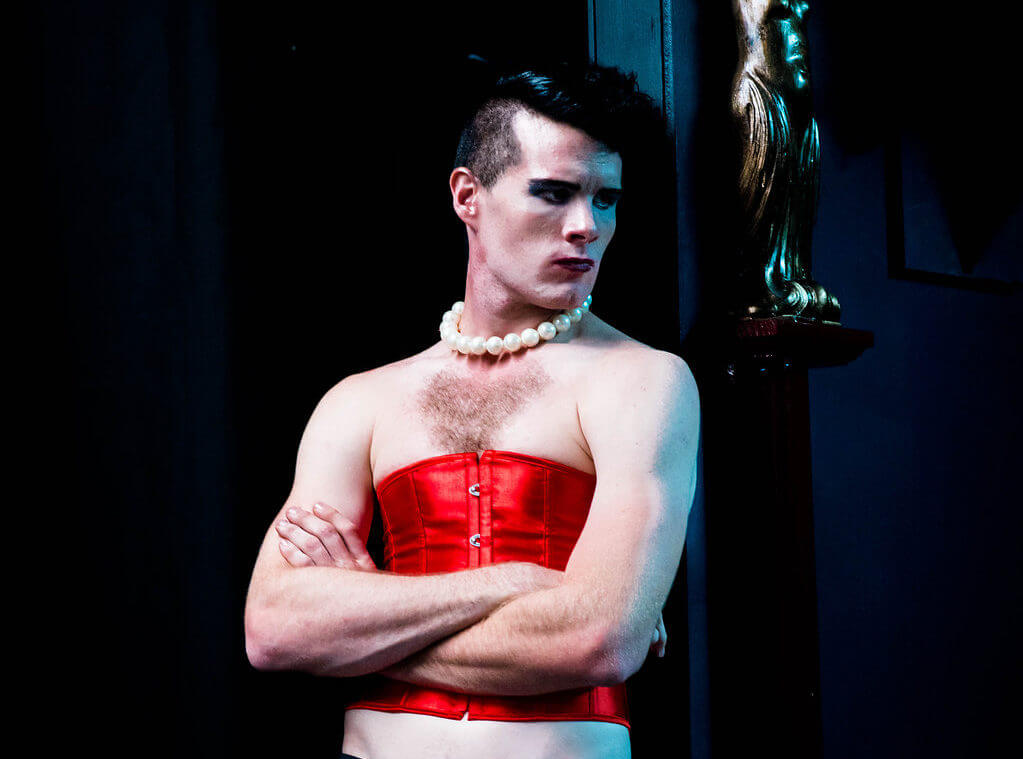 Mark Cameron Rocky Horror