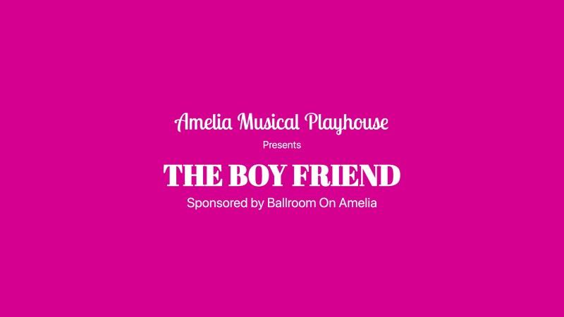 Thumbnail for The Boy Friend
