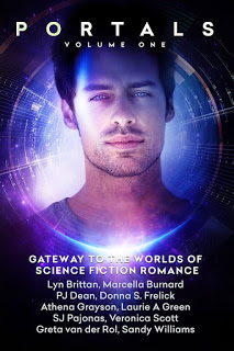 Free Science Fiction Collection from Fabulous Authors.
