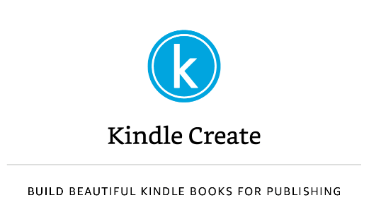 On Kindle Create