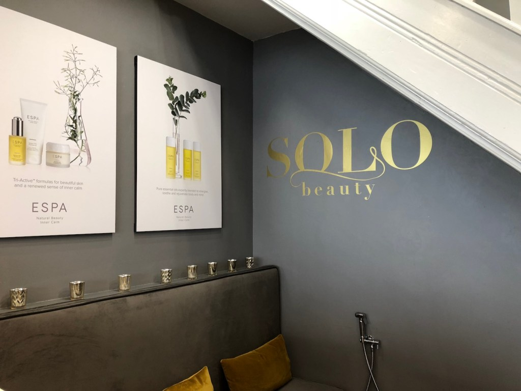 Retail: Solo Beauty